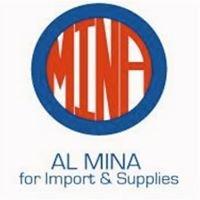 Al Mina for Import & Supplies
