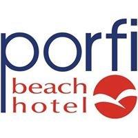 PORFI BEACH