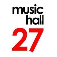 MusicHall27