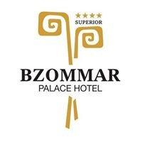 Bzommar Palace