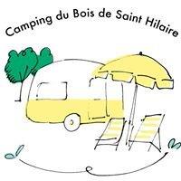 Camping du Bois de Saint Hilaire