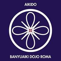 Aikido Banyuaiki Dojo Roma