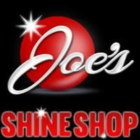 joesshineshop.uk
