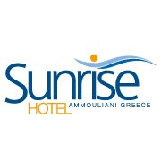 Sunrise Hotel Ammouliani