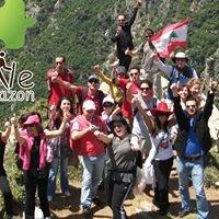 Dale Corazon - Lebanon Explorers