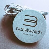 Babewatch Beach Bar