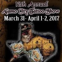 Alamo City Tattoo Show
