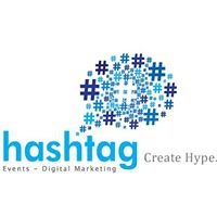 Hashtag - Events & Digital Marketing