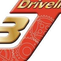 3J Driveline