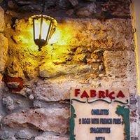Fabrica Cafe Bar Koutalafari