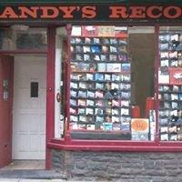 AndysRecords Aber