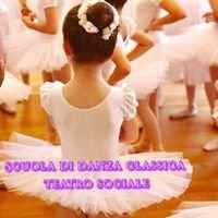 Scuola Danza Classica Teatro Sociale