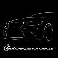 Laptime-Performance