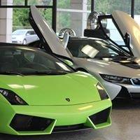 High End Automotive LLC.