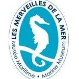 The Wonders of the Sea - Les Merveilles de la Mer