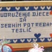 Udruženje za pomoć djeci sa posebnim potrebama Teslić