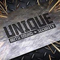 Unique Sound and Security