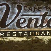Vento Cafe-Bar Restaurant