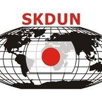 SHOTOKAN KARATE DO OF UNITED NATIONS(SKDUN)