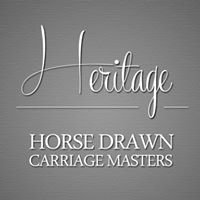 Heritage Horse Drawn Carriage Masters