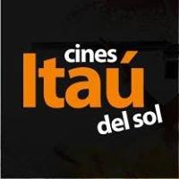 Cines Itaú del Sol