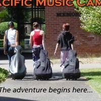 Pacific Music Camp