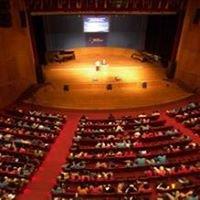 """Gran Teatro Lirico """"Jose Asunción Flores"""" del Banco Central del Paraguay"""