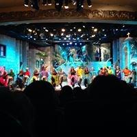 Theatre Georges 5