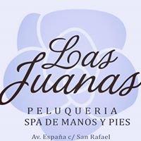 Las Juanas Peluqueria