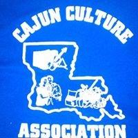Cajun Culture Association
