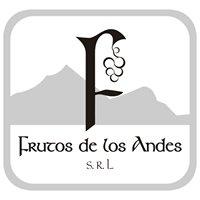 Frutos de los Andes S.R.L