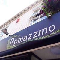 Romazzino Restaurant & Bar Alsager