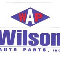 Wilson auto parts