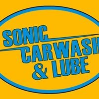 Sonic Car Wash & Lube