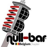 null-bar Belgium