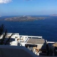 Nefeles Suites, Santorini