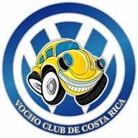 Vochoclub de Costa Rica
