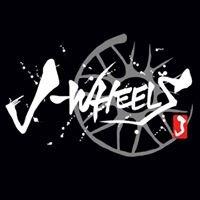 J-wheels