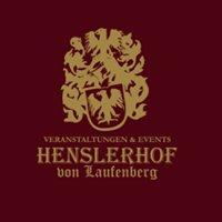 Events-Henslerhof