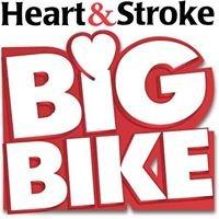 Big Bike - Niagara Region