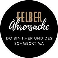 Felber Schokoladen - Bäckerei Café Konditorei