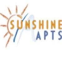 Sunshine Studios & Apts Stalis-Crete-Greece