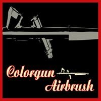 Colorgun Airbrush Marco Propp