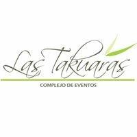 Las Takuaras