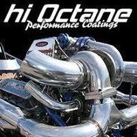 Hi Octane Performance Coatings