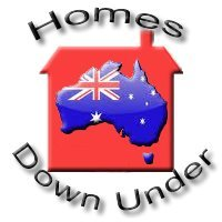 Homes Down Under