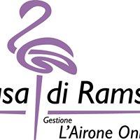 Casa di Ramsar - Centro di Educazione Ambientale - gestione L'Airone onlus