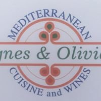 Vignes & Oliviers
