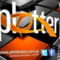 Plotterpar