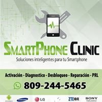 Smart Phone Clinic